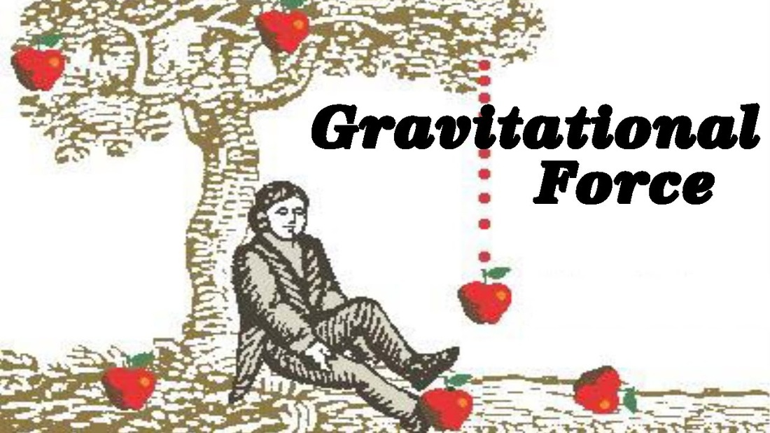science gravity force hd - photo #8